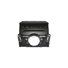 (R10A형)HG(5G)그랜져 오디오 FRONT PANNEL(MOLD물)  (중고)