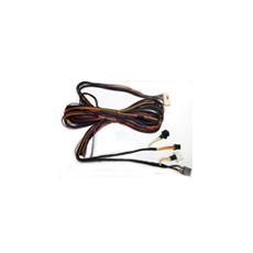 (Z3T~형)순정인스톨 공용 DMB 내비게이션 배선도 (GI-4000 IE용, GI-5000 IE 용)