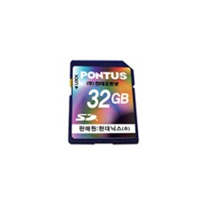 (F1Q형)32GB SDHC메모리카드(K7-M,S570V, S581V등)