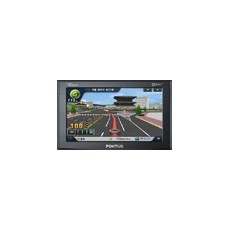 (T2P2형)현대폰터스 P671B 지니3D 매립겸용 TPEG DMB 내비(8GB)