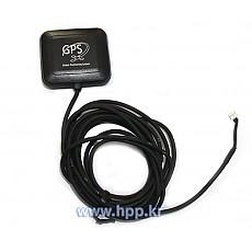 (R8GN형)HNB-7000용 GPS 외장안테나  (중고)