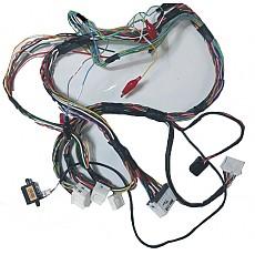 (K5S) 현대기아차  투싼 등 3세대 TFT 오디오 지그 커넥터