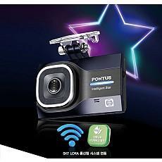 (N3H1형) 현대폰터스 STAR(R940DL) 2채널 FHD+FHD 블랙박스