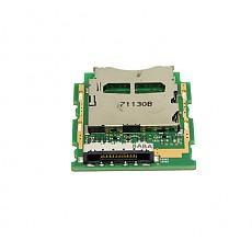 (O4S2) 현대기아차 AVN  SD 카드소켓PCB(B형 연결단자 일자)
