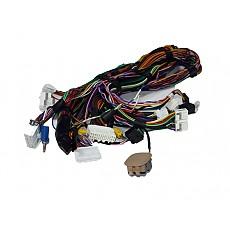 (K5C) 현대기아차   HG 그랜져 등 3세대  AVN 지그 커넥터