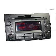 (T3S3형) 스포티지R   블루튜스 USB MP3 CD 오디오 PA710LM(96160-2S0001TAN)