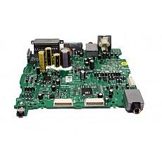 (O3BB형) 에어로씨티 버스  오디오 (96170-8K510) 하단 마이크 AMP부 M-PCB(M1565-215100)