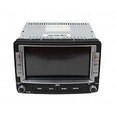 (R1M2형) 아반떼 HD  AVN  AVN-10HDD(96560-2H0009P)  중고