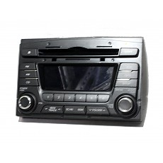(R10K5) K5 BT  6CD 오디오(96190-2T000)용  Ass'y Front Fannel